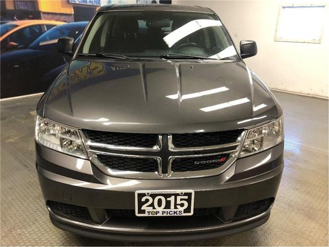 2015 Dodge Journey CVP/SE Plus (Stk: 542629) in NORTH BAY - Image 2 of 27