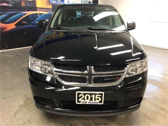 2015 Dodge Journey CVP/SE Plus (Stk: 692600) in NORTH BAY - Image 2 of 25