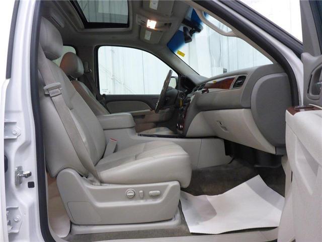 2013 Chevrolet Suburban 1500 LT (Stk: 18111656) in Calgary - Image 15 of 29