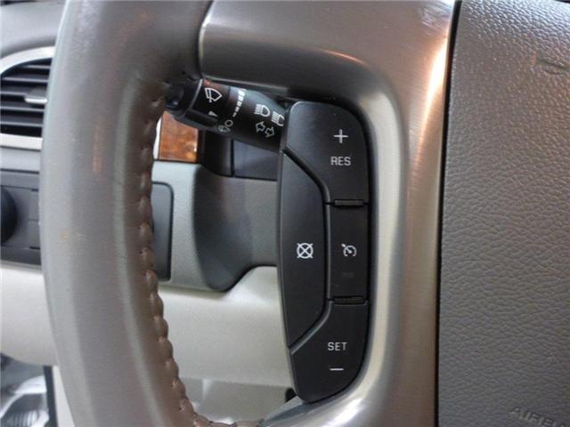 2013 Chevrolet Suburban 1500 LT (Stk: 18111656) in Calgary - Image 19 of 29