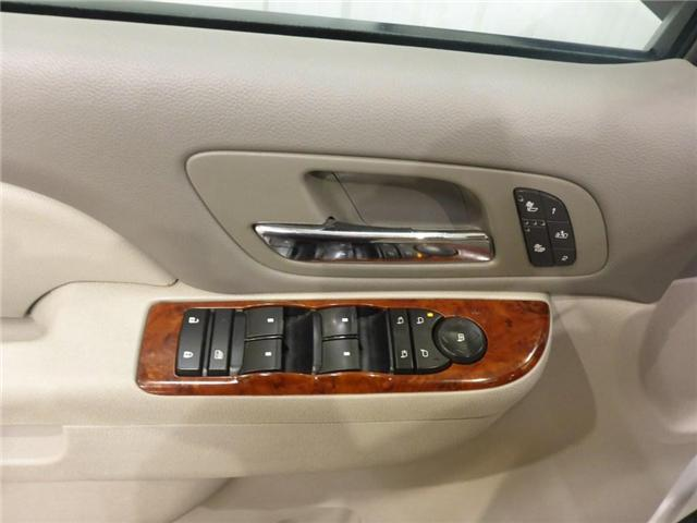 2013 Chevrolet Suburban 1500 LT (Stk: 18111656) in Calgary - Image 25 of 29