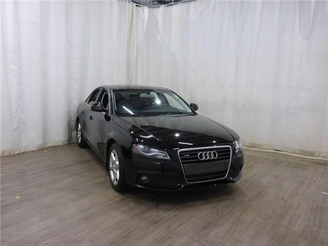 2009 Audi A4 2.0T Standard (Stk: 19010835) in Calgary - Image 1 of 25