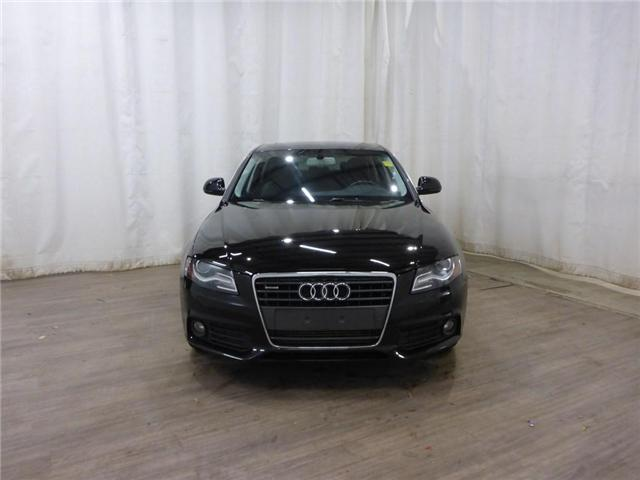 2009 Audi A4 2.0T Standard (Stk: 19010835) in Calgary - Image 2 of 25