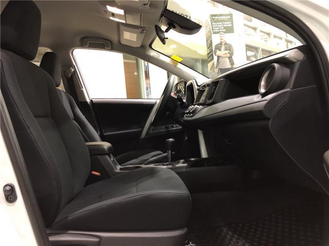 2018 Toyota RAV4 LE (Stk: 180302) in Cochrane - Image 10 of 17