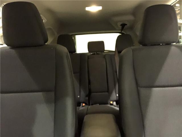 2018 Toyota RAV4 LE (Stk: 180302) in Cochrane - Image 11 of 17