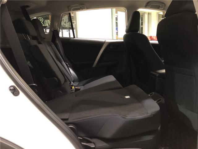2018 Toyota RAV4 LE (Stk: 180302) in Cochrane - Image 12 of 17