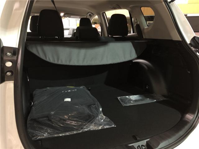 2018 Toyota RAV4 LE (Stk: 180302) in Cochrane - Image 8 of 17