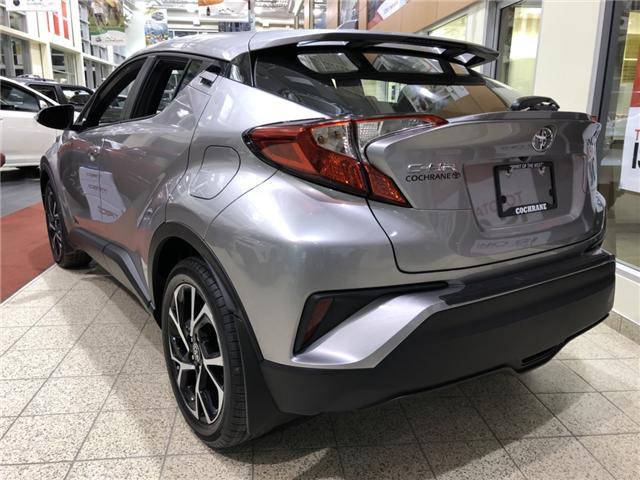 2019 Toyota C-HR XLE Premium Package (Stk: 190074) in Cochrane - Image 4 of 13