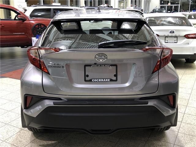 2019 Toyota C-HR XLE Premium Package (Stk: 190074) in Cochrane - Image 5 of 13