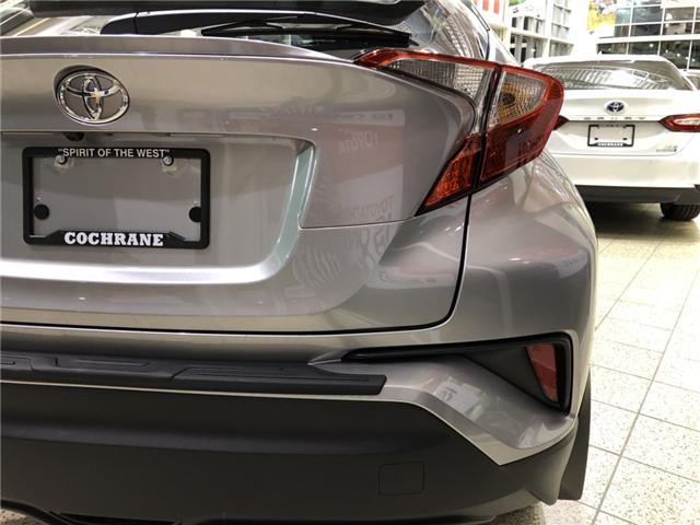 2019 Toyota C-HR XLE Premium Package (Stk: 190074) in Cochrane - Image 6 of 13
