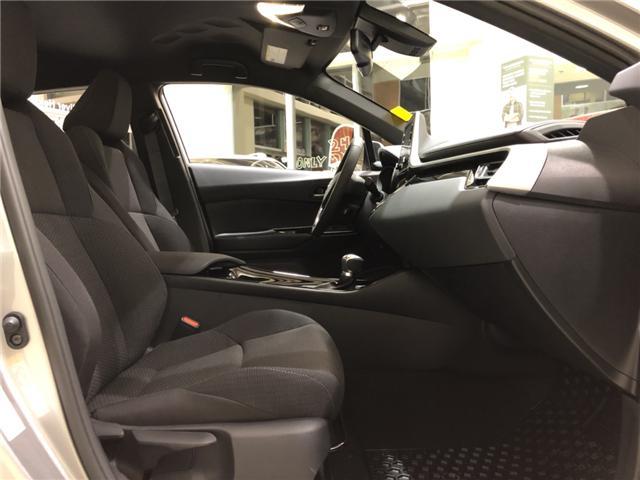 2019 Toyota C-HR XLE Premium Package (Stk: 190074) in Cochrane - Image 10 of 13