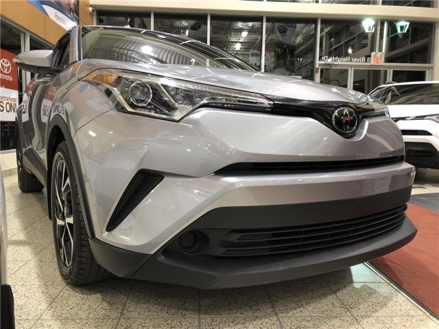 2019 Toyota C-HR XLE Premium Package (Stk: 190074) in Cochrane - Image 3 of 13