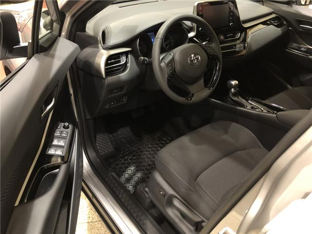 2019 Toyota C-HR XLE Premium Package (Stk: 190074) in Cochrane - Image 8 of 13
