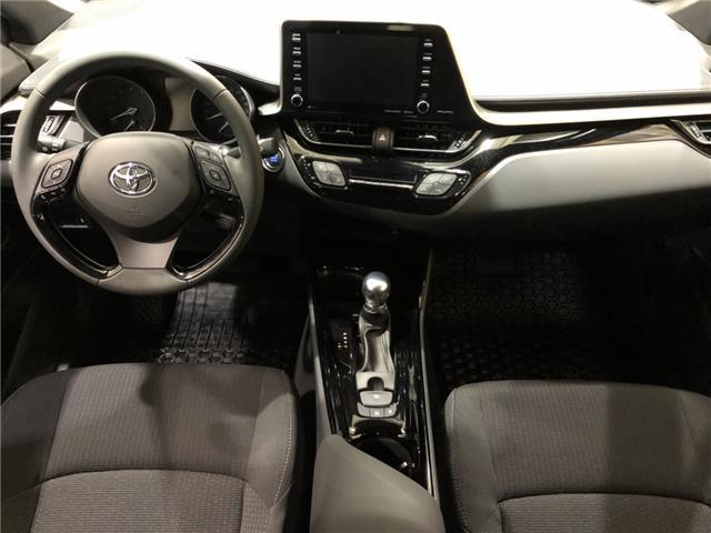 2019 Toyota C-HR XLE Premium Package (Stk: 190074) in Cochrane - Image 9 of 13