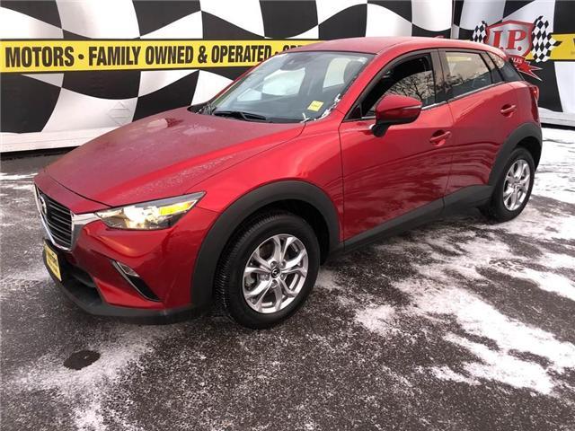 2019 Mazda CX-3 GS (Stk: 46137r) in Burlington - Image 4 of 25