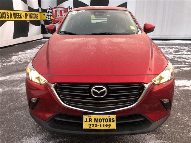 2019 Mazda CX-3 GS (Stk: 46137r) in Burlington - Image 10 of 25