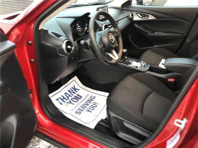 2019 Mazda CX-3 GS (Stk: 46137r) in Burlington - Image 13 of 25
