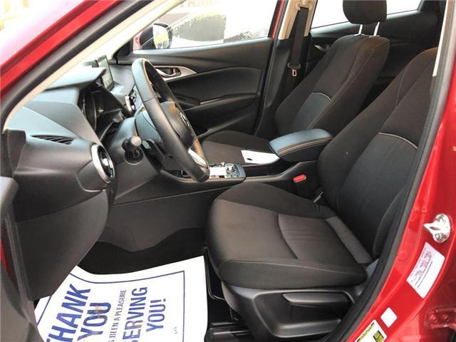2019 Mazda CX-3 GS (Stk: 46137r) in Burlington - Image 14 of 25