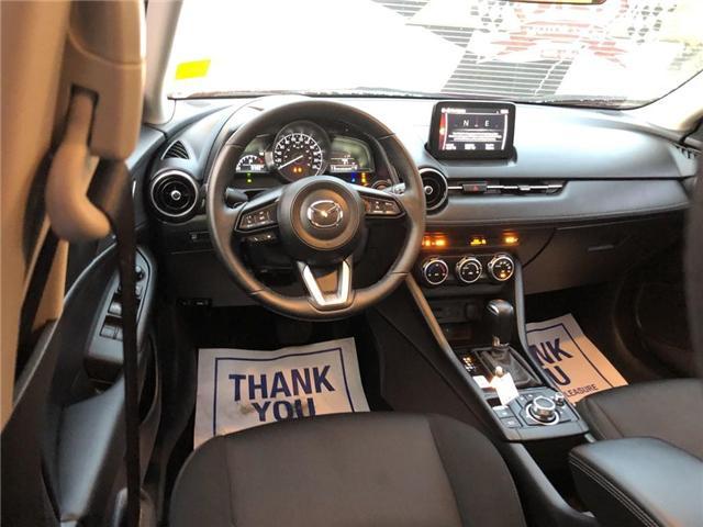 2019 Mazda CX-3 GS (Stk: 46137r) in Burlington - Image 16 of 25