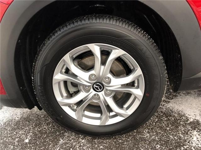 2019 Mazda CX-3 GS (Stk: 46137r) in Burlington - Image 23 of 25