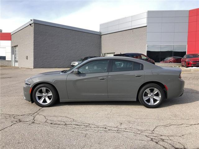 2017 Dodge Charger SXT (Stk: K2996) in Mississauga - Image 2 of 19