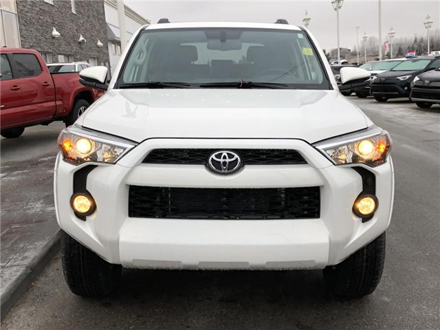 2019 Toyota 4Runner SR5 (Stk: 190087) in Cochrane - Image 2 of 20