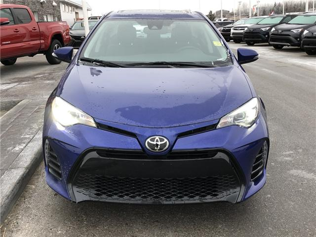 2019 Toyota Corolla XSE Package (Stk: 190008) in Cochrane - Image 2 of 19