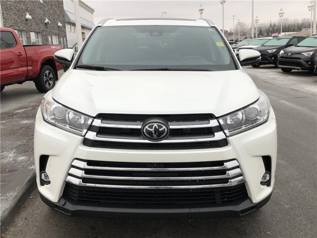 2019 Toyota Highlander Limited (Stk: 190094) in Cochrane - Image 2 of 19