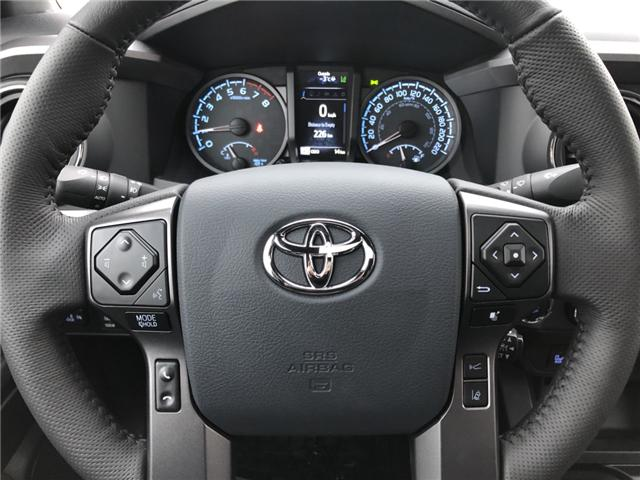 2019 Toyota Tacoma TRD Off Road (Stk: 190096) in Cochrane - Image 18 of 21