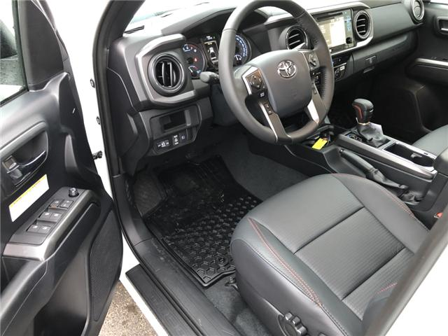 2019 Toyota Tacoma TRD Off Road (Stk: 190096) in Cochrane - Image 11 of 21
