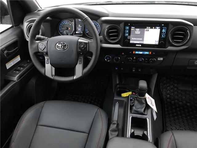 2019 Toyota Tacoma TRD Off Road (Stk: 190096) in Cochrane - Image 14 of 21