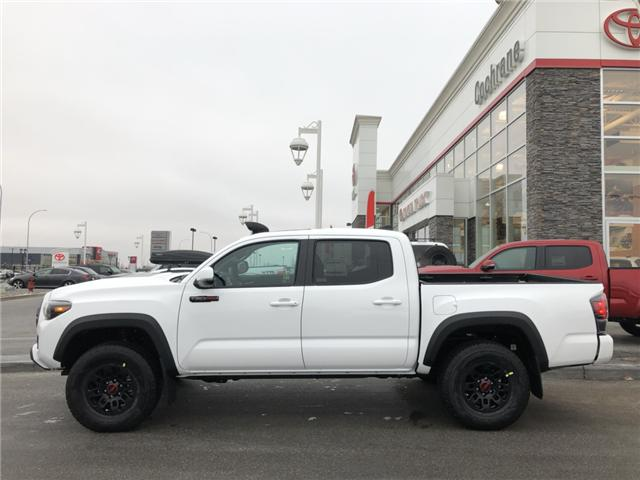 2019 Toyota Tacoma TRD Off Road (Stk: 190096) in Cochrane - Image 8 of 21