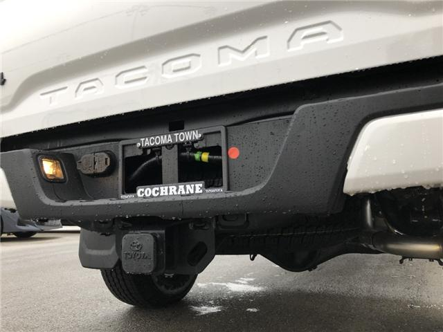 2019 Toyota Tacoma TRD Off Road (Stk: 190096) in Cochrane - Image 17 of 21