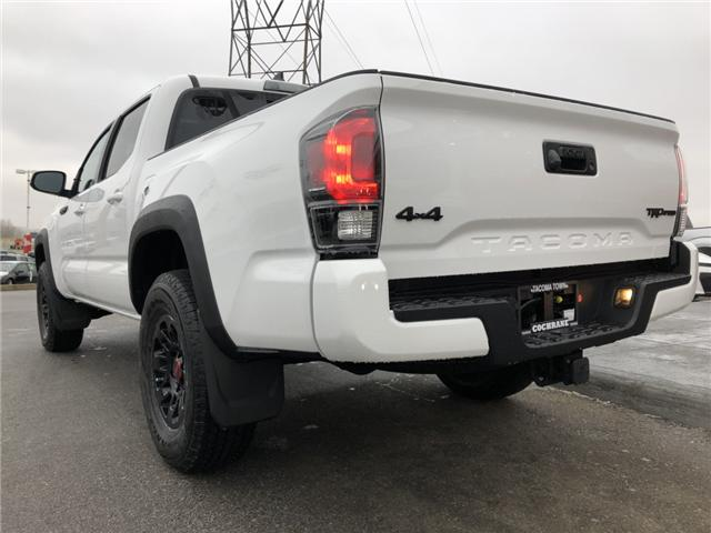 2019 Toyota Tacoma TRD Off Road (Stk: 190096) in Cochrane - Image 7 of 21