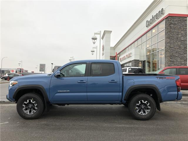 2019 Toyota Tacoma TRD Off Road (Stk: 190052) in Cochrane - Image 7 of 19
