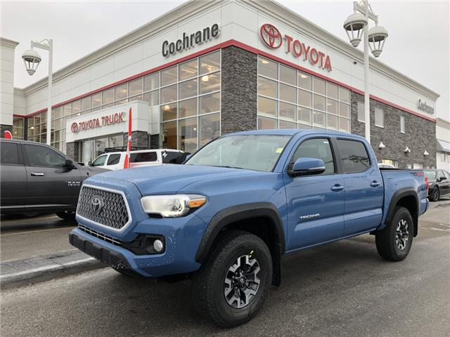 2019 Toyota Tacoma TRD Off Road (Stk: 190052) in Cochrane - Image 1 of 19
