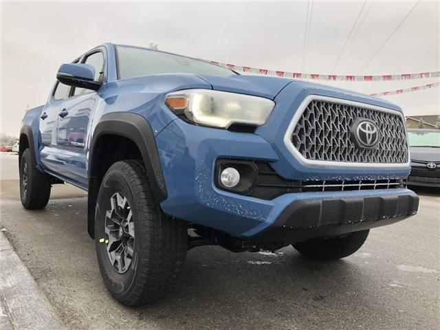 2019 Toyota Tacoma TRD Off Road (Stk: 190052) in Cochrane - Image 3 of 19