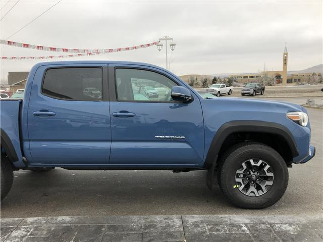 2019 Toyota Tacoma TRD Off Road (Stk: 190052) in Cochrane - Image 4 of 19