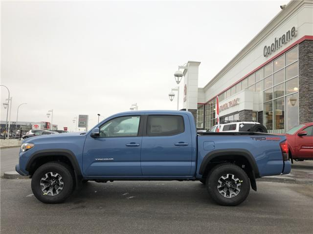 2019 Toyota Tacoma TRD Off Road (Stk: 190062) in Cochrane - Image 7 of 19