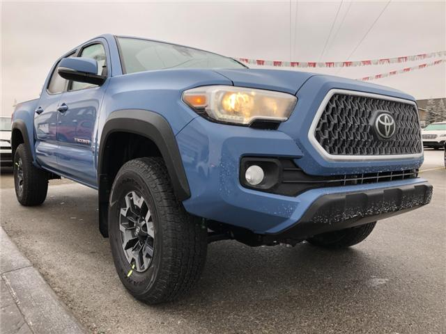 2019 Toyota Tacoma TRD Off Road (Stk: 190062) in Cochrane - Image 3 of 19