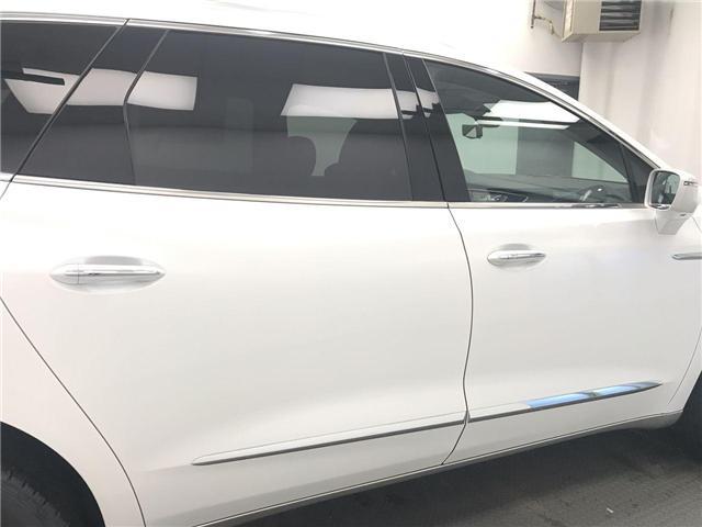 2019 Buick Enclave Premium (Stk: 201339) in Lethbridge - Image 4 of 21