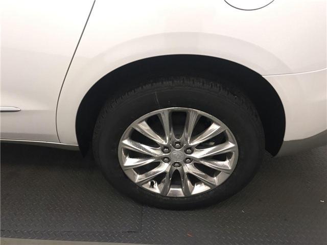 2019 Buick Enclave Premium (Stk: 201339) in Lethbridge - Image 10 of 21