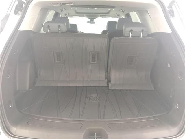 2019 Buick Enclave Premium (Stk: 201339) in Lethbridge - Image 11 of 21