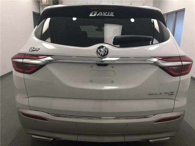 2019 Buick Enclave Premium (Stk: 201339) in Lethbridge - Image 17 of 21