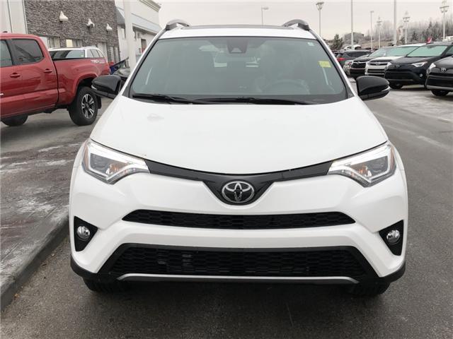 2018 Toyota RAV4 SE (Stk: 180514) in Cochrane - Image 2 of 17