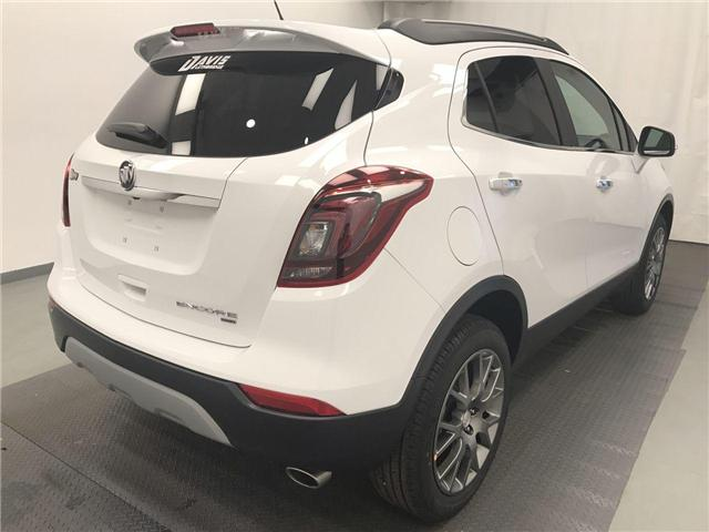 2019 Buick Encore Sport Touring (Stk: 201604) in Lethbridge - Image 3 of 21