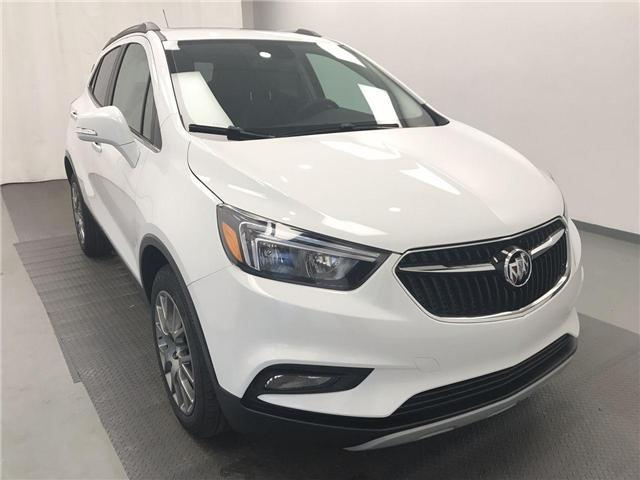2019 Buick Encore Sport Touring (Stk: 201604) in Lethbridge - Image 5 of 21