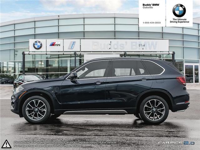 2016 BMW X5 xDrive35i (Stk: DB5462) in Oakville - Image 3 of 22