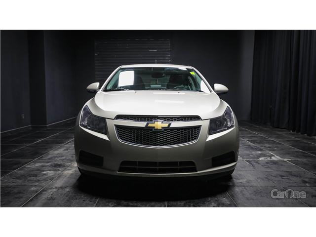 2014 Chevrolet Cruze 1LT (Stk: CT19-4) in Kingston - Image 2 of 31