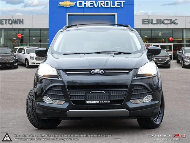 2013 Ford Escape SE (Stk: 28862) in Georgetown - Image 2 of 27